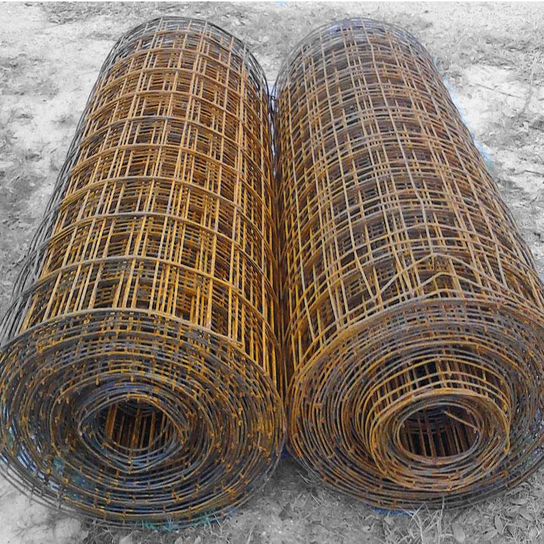 Gernatt Gravel | Buffalo, NY | Wire Mesh Roll