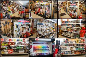 rock products Buffalo, NY